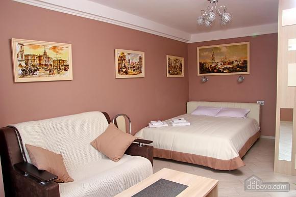 Квартира рядом с аквапарком, 1-комнатная (44333), 001