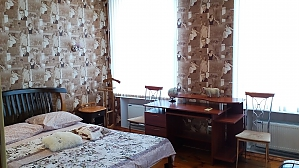 Apartment for 6 people near the Opera theatre, Two Bedroom, 004