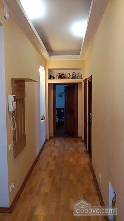Квартира для 6 человек возле Оперного театра, 3х-комнатная (49928), 007