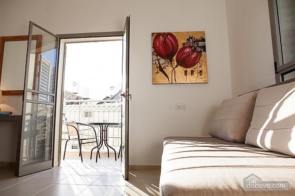 Geula Beach Court, 2-кімнатна (10419), 007