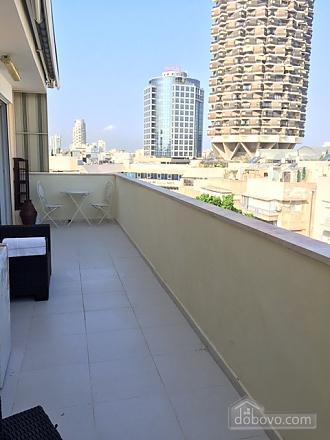 Roof Top Dizengoff, 6ти-комнатная (15039), 004
