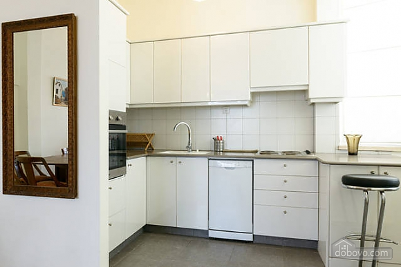 Nordau Dizengoff, Two Bedroom (59110), 009