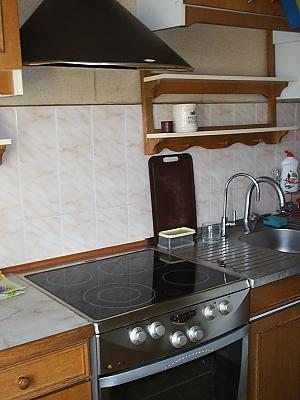 Budget apartment near Sviatoshyn metro station, Studio, 004