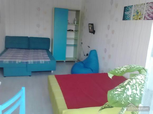 Apartment in Poltava, Studio (80112), 002