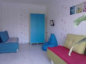 Квартира в Полтаве, 1-комнатная, 001