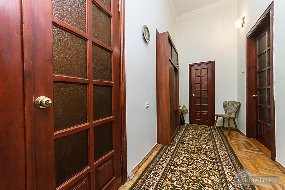 Spacious apartment on Lvivska square, Zweizimmerwohnung (40707), 030