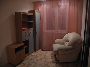 16 city hospital  , Un chambre, 002