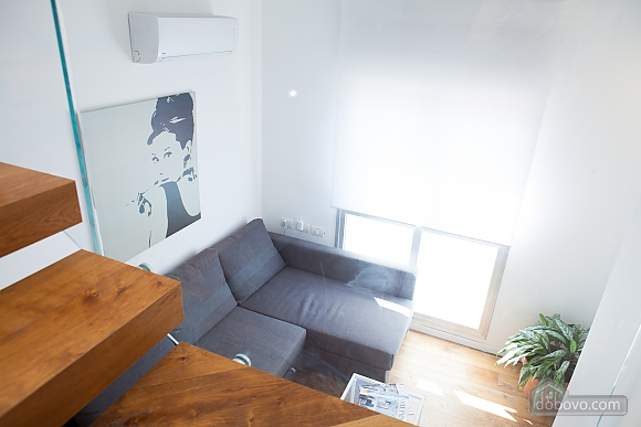 Downtown city view penthouse, Dreizimmerwohnung (12161), 025