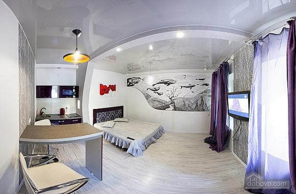 Квартира-студія, 1-кімнатна (49722), 001