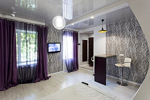 Studio apartment, Monolocale, 004