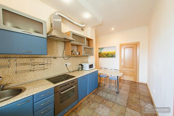 Apartment in the center near the botanical garden, Una Camera (63686), 003