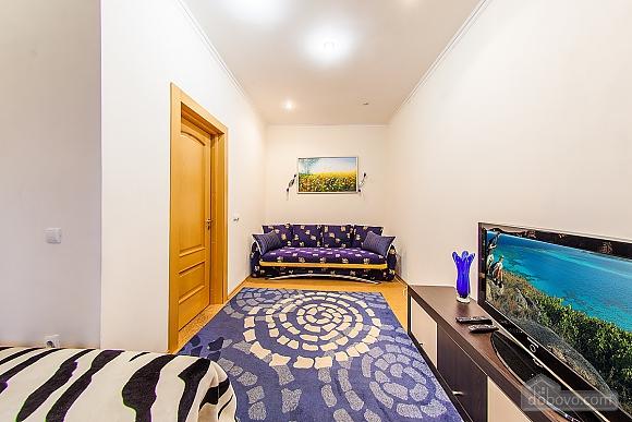 Apartment in the center near the botanical garden, Una Camera (63686), 006