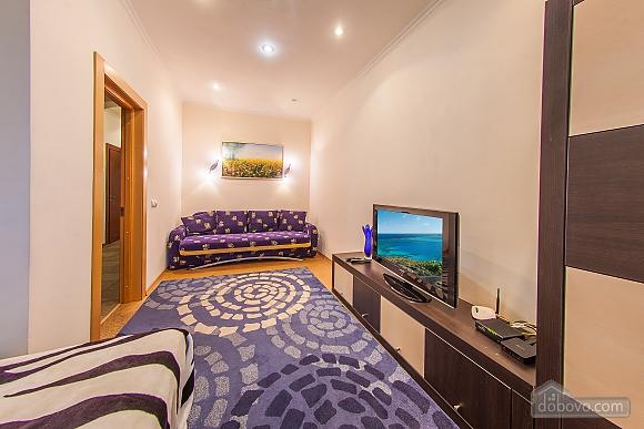 Apartment in the center near the botanical garden, Una Camera (63686), 009