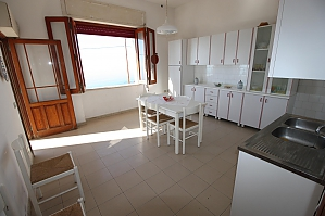 Apartment Profumo di mare, Three Bedroom, 002
