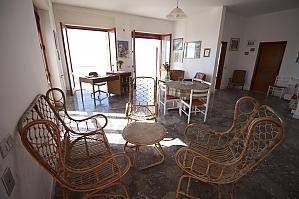 Apartment Profumo di mare, Trois chambres, 004