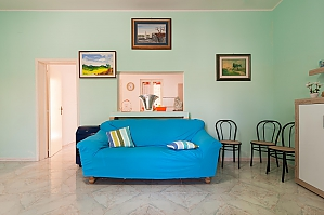 Green sea big house, Trois chambres, 003