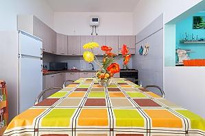 Green sea big house, Trois chambres, 004