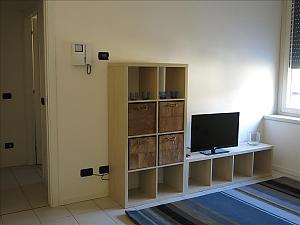 San Martino Apartment, Zweizimmerwohnung, 001