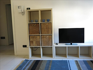 San Martino Apartment, Zweizimmerwohnung, 003
