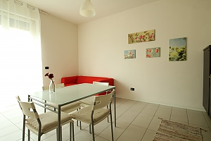 Grigna Apartment, Zweizimmerwohnung, 001