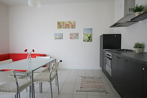 Grigna Apartment, One Bedroom, 002
