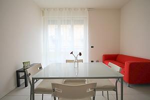 Grigna Apartment, Zweizimmerwohnung, 004