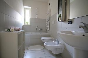 Grigna Apartment, Zweizimmerwohnung, 025