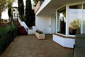 Luxury and modern apartment in Miraflores resort, Vierzimmerwohnung, 002