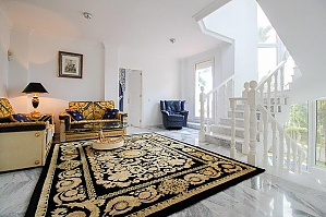 Beautiful Villa Grace of Marbella, Three Bedroom, 004