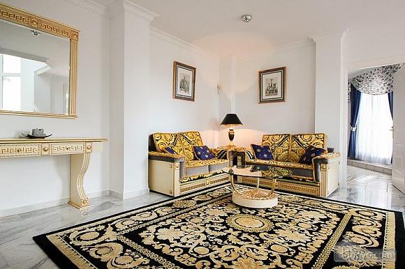 Чудова вілла Грейс в Марбельї, 4-кімнатна (28840), 029