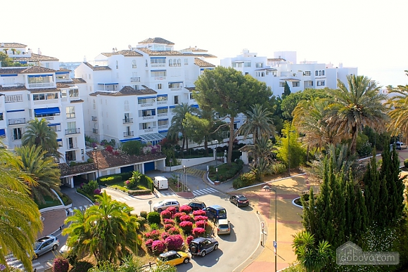 Apartment in Puerto Banus, One Bedroom (84867), 004