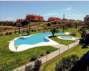 Comfortable Apartment in Pinares, Due Camere, 002