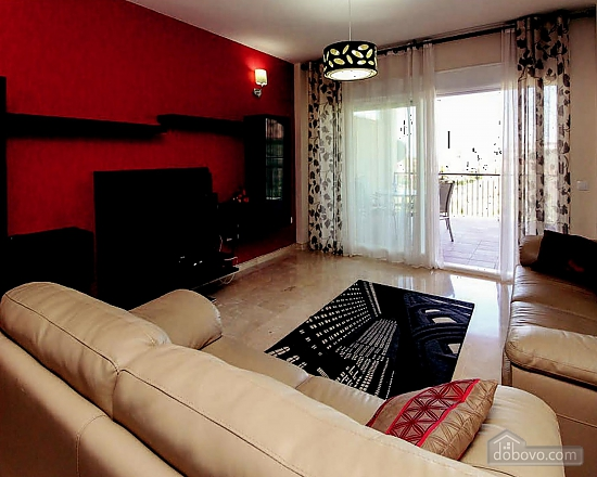 Comfortable Apartment in Pinares, Two Bedroom (82093), 005