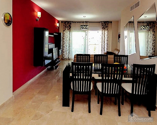 Comfortable Apartment in Pinares, Two Bedroom (82093), 006