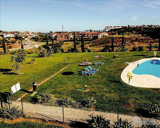 Comfortable Apartment in Pinares, Two Bedroom (82093), 010