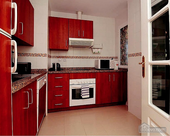 Comfortable Apartment in Pinares, Two Bedroom (82093), 014