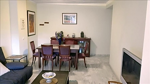 Apartment with terrace in Puerto Banus, Two Bedroom, 002