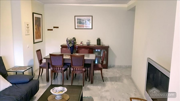 Apartment with terrace in Puerto Banus, Deux chambres (89768), 002