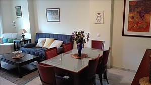 Apartment with terrace in Puerto Banus, Two Bedroom, 003