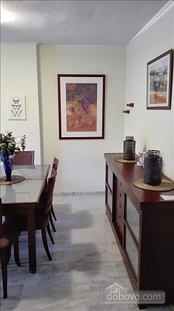 Apartment with terrace in Puerto Banus, Deux chambres (89768), 004