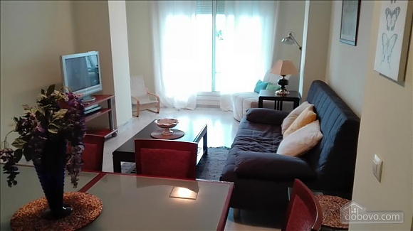 Apartment with terrace in Puerto Banus, Deux chambres (89768), 011