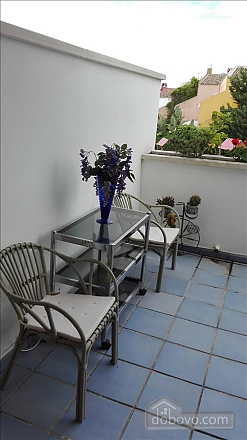 Apartment with terrace in Puerto Banus, Deux chambres (89768), 013