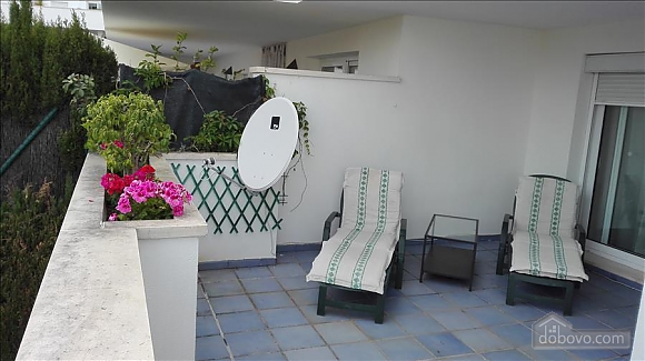 Apartment with terrace in Puerto Banus, Deux chambres (89768), 015