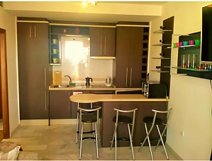 Apartment in Alta Loma, Un chambre, 004