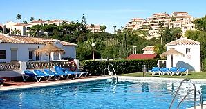 Apartment Marina Dorada - Club La Costa, Dreizimmerwohnung, 001