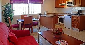 Apartment Marina Dorada - Club La Costa, Dreizimmerwohnung, 003
