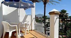 Apartment Marina Dorada - Club La Costa, Dreizimmerwohnung, 004