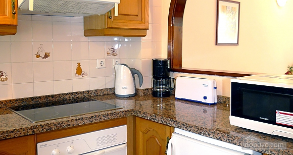 Apartment Marina Dorada - Club La Costa, Due Camere (64633), 009