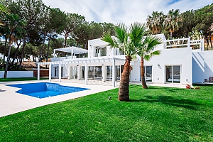 Modern Elegance of Marbella - Villa Alcalia, Six (+) Bedroom, 001