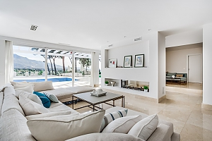 Modern Elegance of Marbella - Villa Alcalia, Six (+) Bedroom, 002